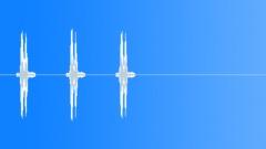 House wren 24 - sound effect
