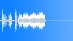 House wren 25 Sound Effect