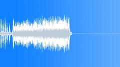 House wren 26 - sound effect