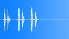 House wren 23 - sound effect