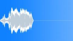 Little owl 6 Sound Effect