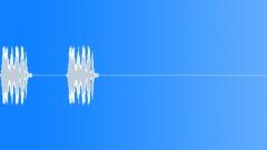 Spix's macaw 6 Sound Effect