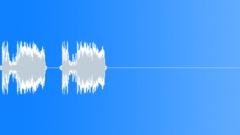 Spix's macaw 16 Sound Effect