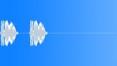 Spix's macaw 17 Sound Effect