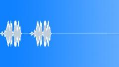 Spix's macaw 27 - sound effect