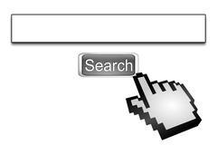 Internet web search engine Kuvituskuvat