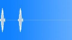 Muscovy duck 9 Sound Effect