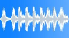Wilson's warbler - sound effect