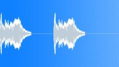 Eurasian wren 3 - sound effect