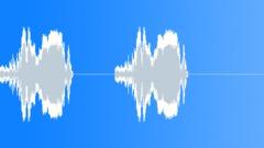Eurasian wren 6 - sound effect
