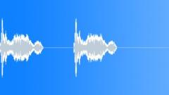 Eurasian wren 4 - sound effect