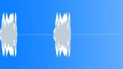 Eurasian wren 10 - sound effect