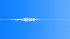 Fast Swoosh 30 - sound effect