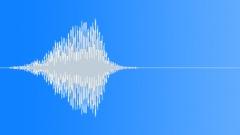 Fast Swoosh 41 - sound effect