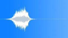 Fast Swoosh 87 - sound effect