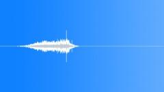 Fast Swoosh 95 - sound effect