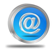 E-Mail Button Kuvituskuvat