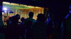 Ukrainian dances Stock Footage