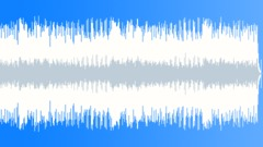 The Blue Liquid (male vocals) Stock Music