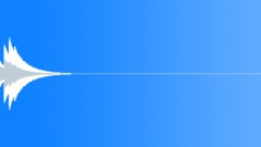 Soft Wurlitzer Indication Sound Effect