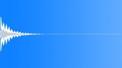 Warm Wurlitzer Indication Sound Effect