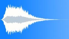 Trailer Monster Growl Horn 3 (Futuristic, Beast, Creepy) Sound Effect