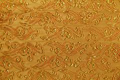 Antique wallpaper background - stock photo