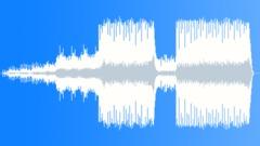 California Dreaming (Uplifting Pop Rock Music) - stock music