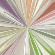 Abstract colored background - pastel colors Stock Illustration