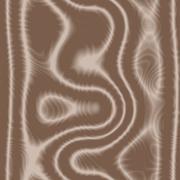 Seamless textured background in brown spectrum - stock illustration