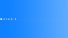 Plate Keys Sound Effect