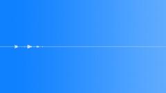Blurry Vision Keys Sound Effect