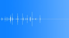 16 Keys Sound Effect