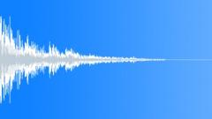 Drum Stick Tom Sound Effect