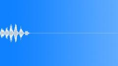 Turn Perc Sound Effect