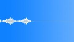P Rattle Sound Effect