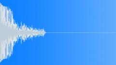 MayBrush Snare Sound Effect