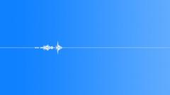 Slice Perc Sound Effect