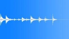 Mult Claps - sound effect