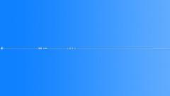 LateBak Perc Sound Effect