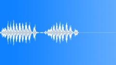 Dub Turn Perc Sound Effect