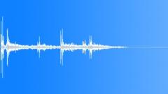 Wet Clap Sound Effect
