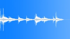 7 Claps - sound effect