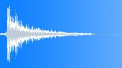 Clap 8 - sound effect