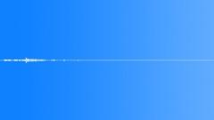 Long Screw Sound Effect