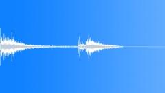 2 Claps - sound effect