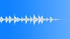 Shinny Rattle 3 Sound Effect