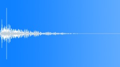 Stomp 3 - sound effect