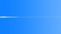Tupu Sound Effect