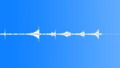 Light Reverse Claps - sound effect